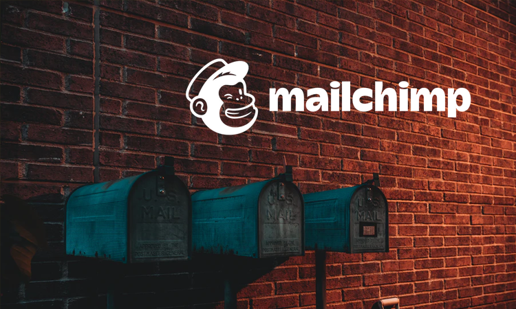 Get MailChimp Newsletter Form Action URL