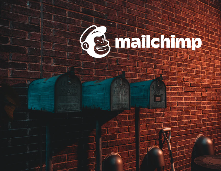 Get MailChimp Newsletter Form Action URL